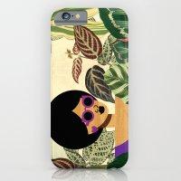 Bayou Girl IV iPhone 6 Slim Case