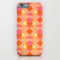 iPhone & iPod Case featuring fragil  by Leandro Pita