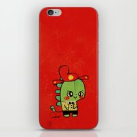 Happy Chinese New Year T… iPhone & iPod Skin