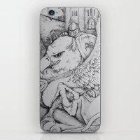 Griffen iPhone & iPod Skin