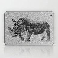 Holy Rhino  Laptop & iPad Skin
