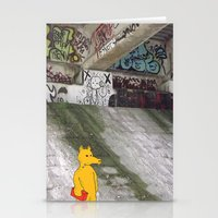 LORD QUAS. Stationery Cards
