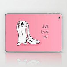 Just love me Laptop & iPad Skin