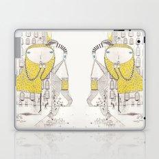 Create a New World Laptop & iPad Skin