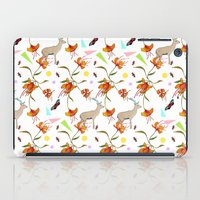 Primavera iPad Case