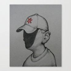 Generation maybe Canvas Print