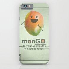 manGO iPhone 6 Slim Case
