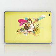 UNTITLED #1 Laptop & iPad Skin