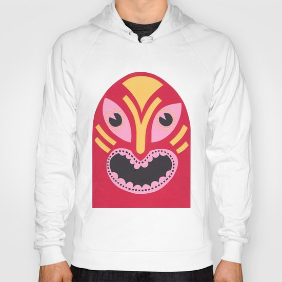 The Jolly Lucha Hoody