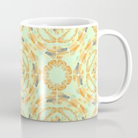 Fine Art Pattern Mug
