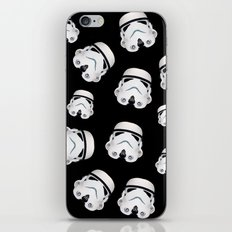 Stormtroopers iPhone & iPod Skin