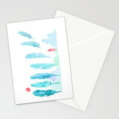 I'll See You Again Stationery Cards