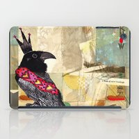 Know Thyself iPad Case