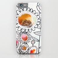 iPhone & iPod Case featuring Keep Growing by Joel Harris Studio