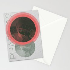 Phase: 22 Stationery Cards