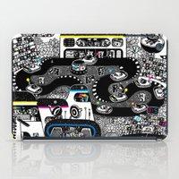 Koalarama iPad Case