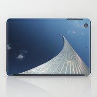 To The Infinity And Beyo… iPad Case
