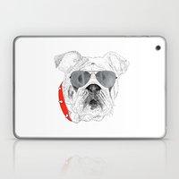 BallDog Laptop & iPad Skin