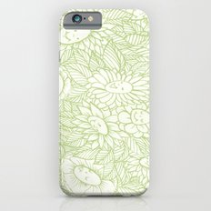 Flower Ladies iPhone 6s Slim Case