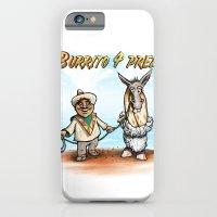 Burrito 4 Prez iPhone 6 Slim Case