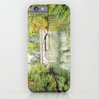 Racine, Fall'13 iPhone 6 Slim Case