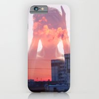 Insideout 8. Mind Pollution iPhone 6 Slim Case