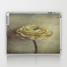 Vintage Blossoms Laptop & iPad Skin