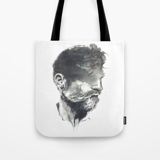 the other (Var I) Tote Bag