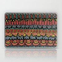 Ink Pattern No.1 Laptop & iPad Skin