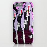 Donatella. iPhone 6 Slim Case