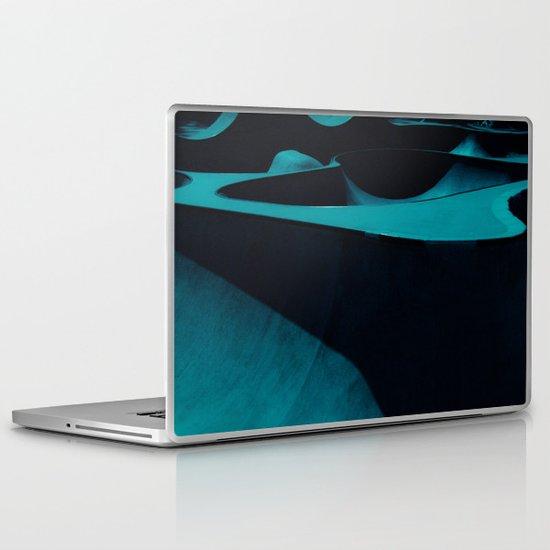 Bowls Laptop & iPad Skin