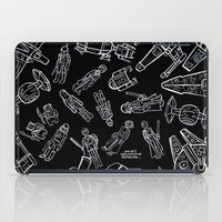 Star Wars Toys iPad Case