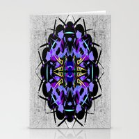 Nuclei Stationery Cards