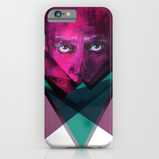 THREE-ANGLE iPhone & iPod Case