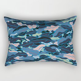 Rectangular Pillow - Under the Sea - Laura O'Connor