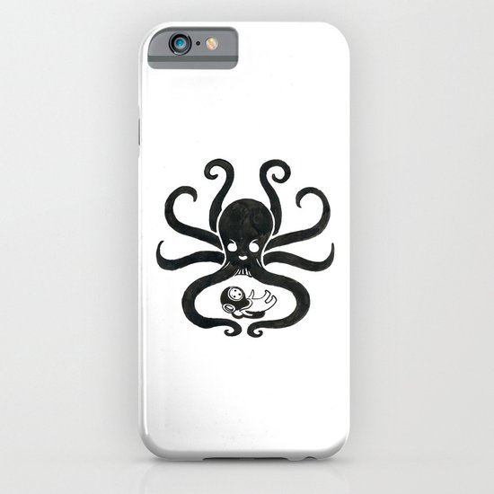 Dive iPhone & iPod Case
