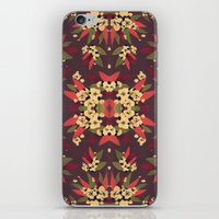 Pattern 003 iPhone & iPod Skin