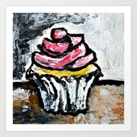 Sweet Treats Still Life:… Art Print
