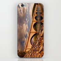 The Arches iPhone & iPod Skin