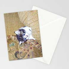 Little Smokey Stationery Cards