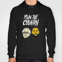 Run The Country Hoody