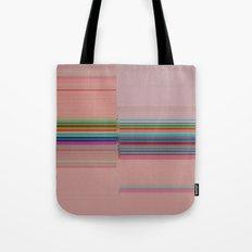 Off-Kilter Tote Bag
