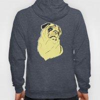 Shmoo The Pug Hoody