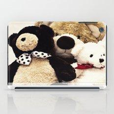 Bearily Bearily iPad Case