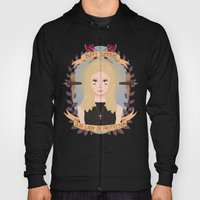 Buffy Summers Hoody