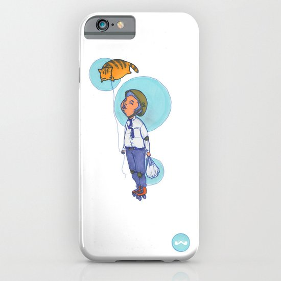 Topaz Dreaming. iPhone & iPod Case