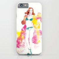 Rainbow Fashion iPhone 6 Slim Case