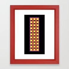 33  Framed Art Print