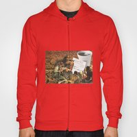 Who's Going To Pay This … Hoody