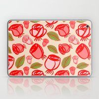 We're Painting The Roses… Laptop & iPad Skin